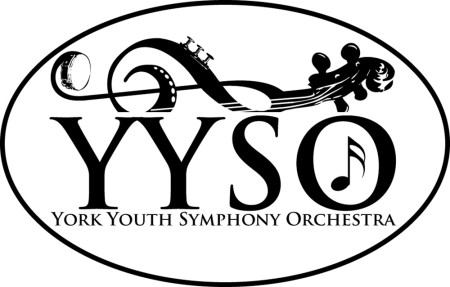 York Youth Symphony Orchestra Fall Concert