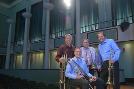 Nittany Trombone Quartet
