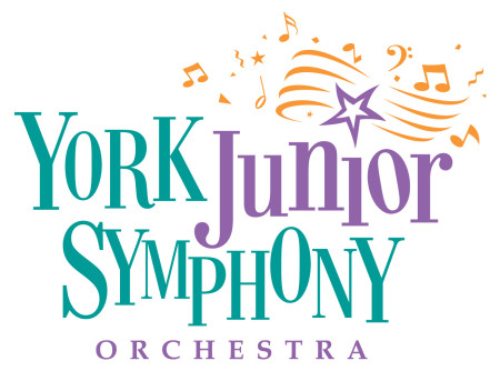 York Junior Symphony Orchestra's Fall Concert