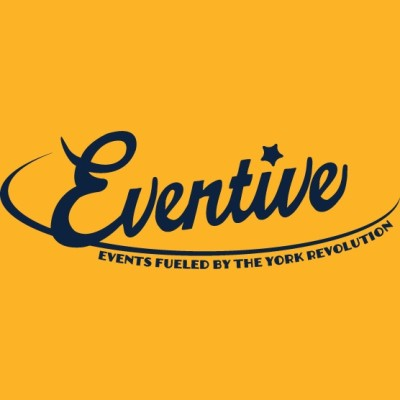 Eventive - Events Fueled by York Revolution
