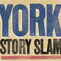 Fifth Annual York Story Slam Grand Slam