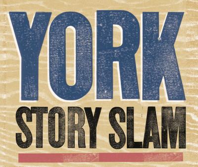 Fifth Annual York Story Slam Grand Slam