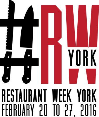 Restaurant Week York