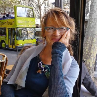 Karen Paust