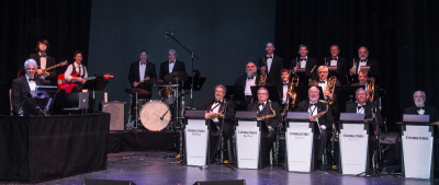 Unforgettable Big Band