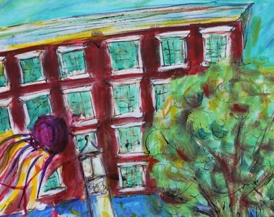 """""""My York City"""" Art Lover's Preview Reception"""