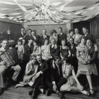 Annual Valentine's Prohibition Dance