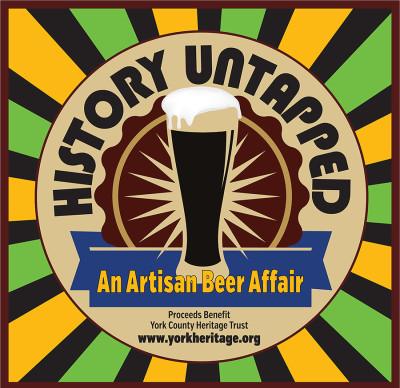 History Untapped: An Artisan Beer Affair