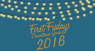 March First Friday: Shop and Hop