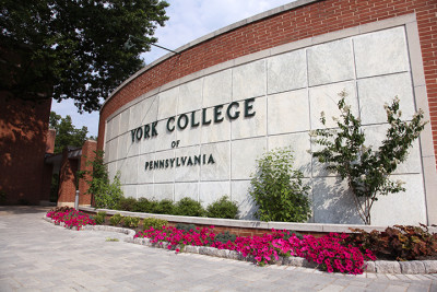 York College of PA