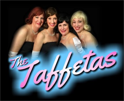 York Little Theatre: THE TAFFETAS