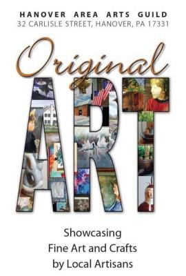 36th Annual School Art Show