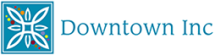 Downtown+Inc+logo