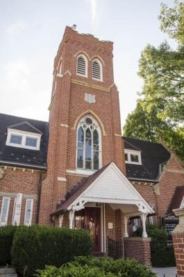 St. John Episcopal Church