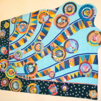 Celebration of Quilts 2016