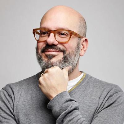 Comedian David Cross: Making America Great Again