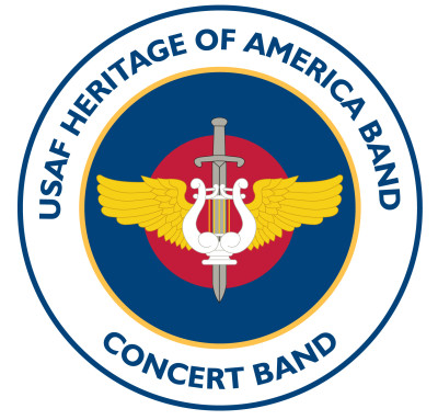 The United States Air Force Heritage of America Band's Concert Band