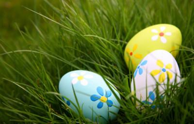 City of York's 41st Annual Easter Egg Hunt