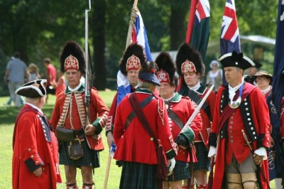 Colonial York Day