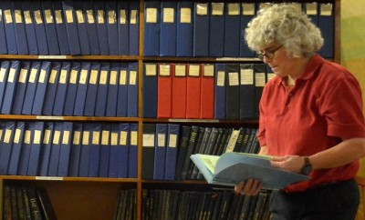 Lunch With the Librarians: Adoption and Genealogy Research