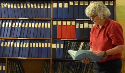 Lunch With the Librarians: Online Resources for Genealogy Research