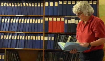 Lunch With the Librarians: Using Military Records in Genealogy Research