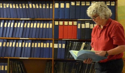 Lunch With the Librarians: What's In Your Genes? DNA and Genealogy Research