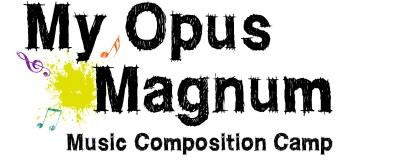 My Opus Magnum: Summer Composition Camp