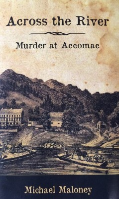 Second Saturday Lecture Series: Murder at the Accomac