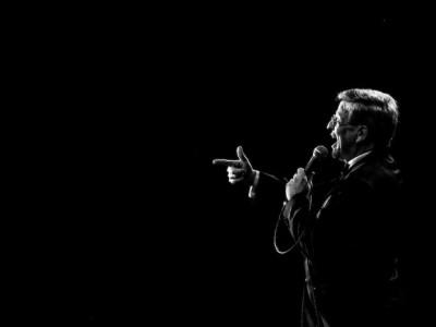 Sinatra Centennial: Encore Performance