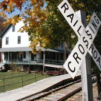 Ma & Pa Railroad Opens for the Season June 6