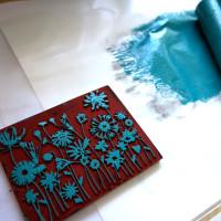 Alternative Methods in Printmaking