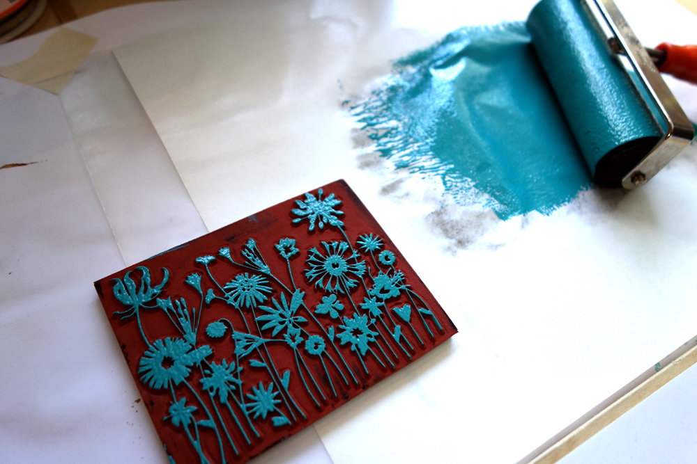 Alternative Methods In Printmaking Presented By Creative