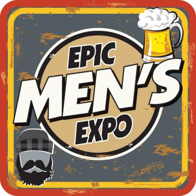 Epic MEN'S Expo