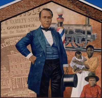 Second Saturday Lecture Series: York's African American Experience