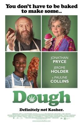 """HELD OVER - """"Dough"""""""