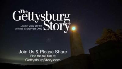 """The Gettysburg Story"""