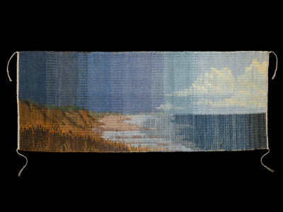 Foreign Near: An Artist Talk with Weaver, Phyllis Koster