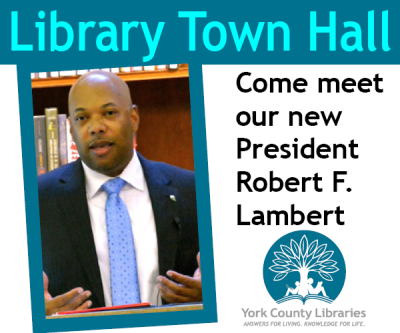 Library Town Hall