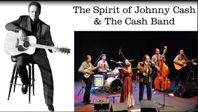 The Spirit of Johnny Cash