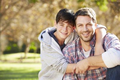 Boys & Dads