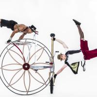 Cirque Mechanics - Pedal Punk