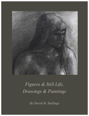 David M. Stallings: Figures & Still Life, Drawings & Paintings