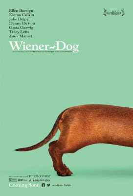 Film: Wiener-Dog