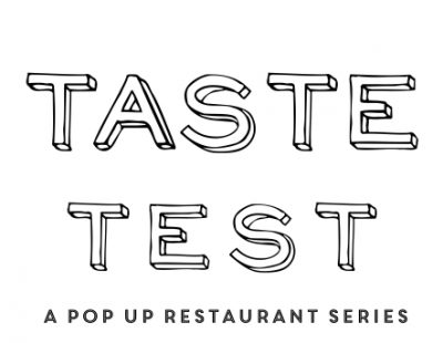 Taste Test Auditions: Indian Fusion