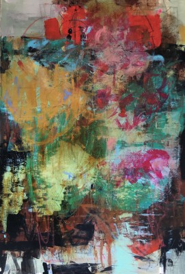 Artist Talk with Linda Sommer: Abstract Explorations