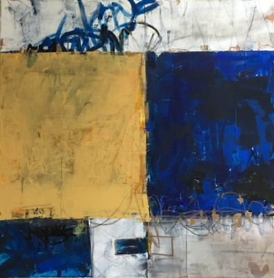 Linda Sommer: Abstract Explorations