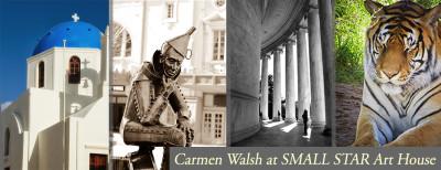 Beauty by Carmen Walsh