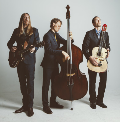 XPN Welcomes: The Wood Brothers