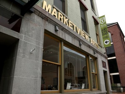 Marketview Arts